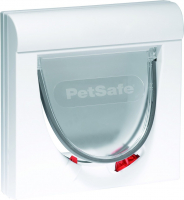 Staywell Classic MagneticCat Flap Wit