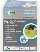 PetSafe Halsband voor Stay + Play Wireless Fence  15-71 cm