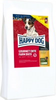 Happy Dog Supreme Mini Gourmet Canard 4 kg