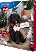Trixie Advent Calendar for Dogs 30×34×3.5 cm