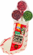 Good Boy Mini Chew Stocking 21 cm