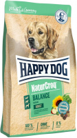 Happy Dog NaturCroq Balance 4 kg, 15 kg, 1 kg