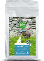 Irish Pure  Junior Sensitiv Irisches Freiland-Huhn 4 kg, 12 kg, 1.5 kg