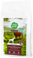Irish Pure Adult Sensitiv Bœuf Irlandais & Poulet 1.5 kg, 12 kg, 4 kg