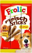 Meat Sticks with Poultry - EAN: 4008429038082