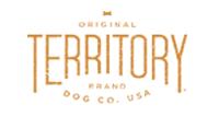 Grote keuze aan Territory dierenvoer en voer voor huisdieren in de dierbenodigdheden online shop
