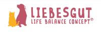 Grote keuze aan Liebesgut dierenvoer en voer voor huisdieren in de dierbenodigdheden online shop