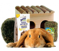 Vezelrijke natuurvoeding   - Ontdek zelf de geweldige service en prijzen van Zoobio