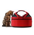 Buenos precios en la tienda en línea para Jaula transportín para gatos   en calidad superior
