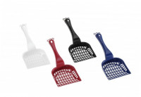 Paw Cat Litter Scoop Classic 26x10.5 cm
