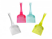 Compact Cat Litter Scoop - M - Celebration Edition For fine catlitter