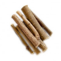 Natural Wood Pieces for Rodents 10 pcs.