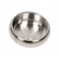 Feeding Bowl Brushed Smooth 700 ml