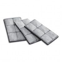 Drinkwell Replacement Charcoal Filter Grijs