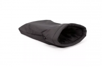 Storm Sleeping Bag Gris oscuro
