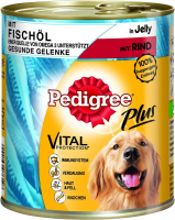 Pedigree Adult Plus Visolie-Rund 800 g, 400 g