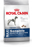 Royal Canin Size Health Nutrition Maxi Sensible 4 kg