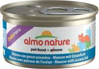 DailyMenu Mousse with Ocean Fish 85 g