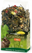 Grainless Mix Dwarf Rabbits 650 g