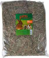 Hay with carrot flakes 1 kg
