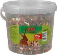 Food for rodents with vitamins 3 kg
