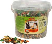Premium-Mix for rodents 3 kg