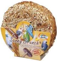Quiko Sunny Brunch Golden Donut 50 g