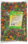 Crunchy food for Rodents 1 kg