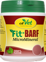 cdVet Fit-BARF MicroMineral 150 g