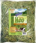 FreshGrass Hay Protein-Hay With Mealworms 150 g