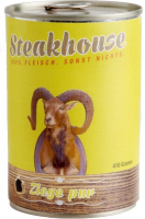 Steakhouse Pure Goat 410 g