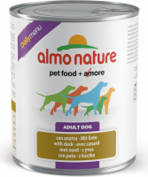 Almo Nature DailyMenu Adult Dog Eend 800 g, 400 g