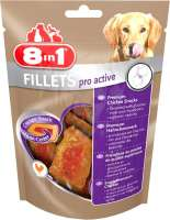 8in1 Fillets Pro Active S 80 g
