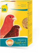 CeDe Canaries Red 1 kg