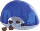 Cat Activity Snack Box Blauw