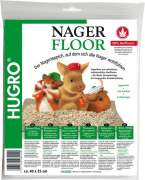 Nagerfloor, Carpets for rodents, Standard 40x25 cm