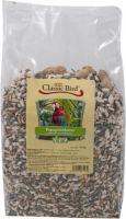 Parrot feed 2.5 kg