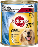 Pedigree Adult Plus Visolie-Rund 400 g