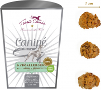 Snack Canipé Hypoallergen, Waterbuffalo with Sweet Potato 200 g
