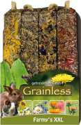 Farmys XXL Grainless, 4er-Pack - EAN: 4024344165320