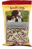 Snack Mini Bones with Lamb & Rice 200 g