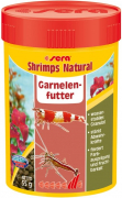 Shrimps Natural 55 g
