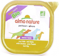 Almo Nature DailyMenu BIO Adult Dog Kip 100 g
