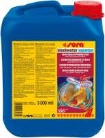 Sera Blackwater aquatan  2.50 l