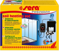 Soil Heating Set 60 W