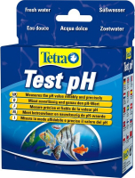 Test pH zoetwater 10 ml