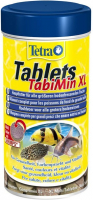 Tetra Tablets TabiMin XL 133 Tabletten