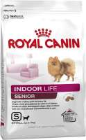 Royal Canin Lifestyle Health Nutrition - Indoor Life Senior Small 500 g, 3 kg, 1.5 kg