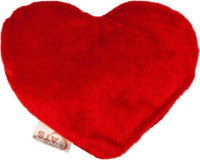 Cuddly Heart with Valerian Rood