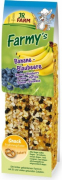 Farmys Banana - Blueberry - EAN: 4024344073427